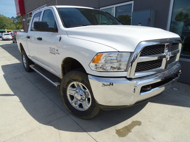 2018 Ram 2500 Crew Cab 4x4,  Pickup #180620 - photo 3