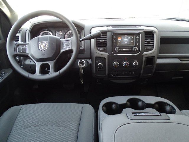 2018 Ram 2500 Crew Cab 4x4,  Pickup #180620 - photo 30