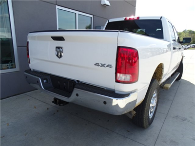 2018 Ram 2500 Crew Cab 4x4,  Pickup #180620 - photo 2