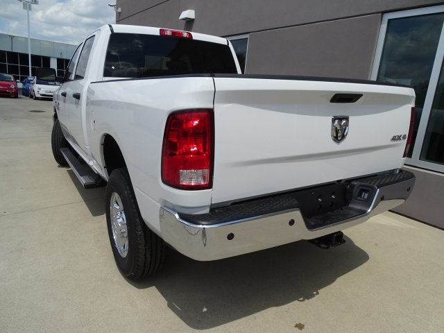 2018 Ram 2500 Crew Cab 4x4,  Pickup #180628 - photo 6