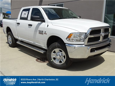 2018 Ram 2500 Crew Cab 4x4,  Pickup #180628 - photo 1