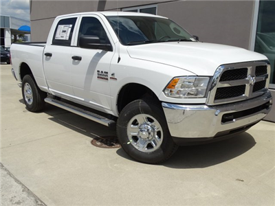 2018 Ram 2500 Crew Cab 4x4,  Pickup #180628 - photo 3