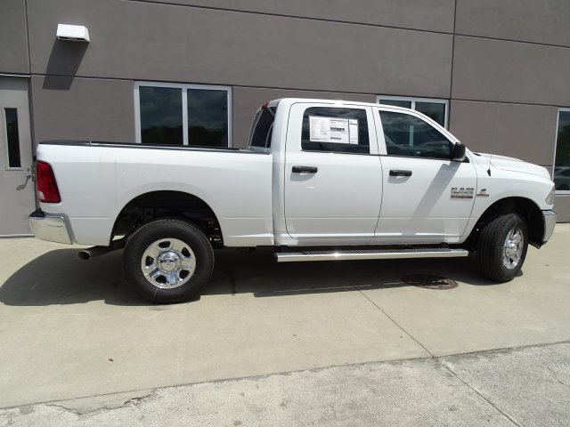 2018 Ram 2500 Crew Cab 4x4,  Pickup #180629 - photo 11