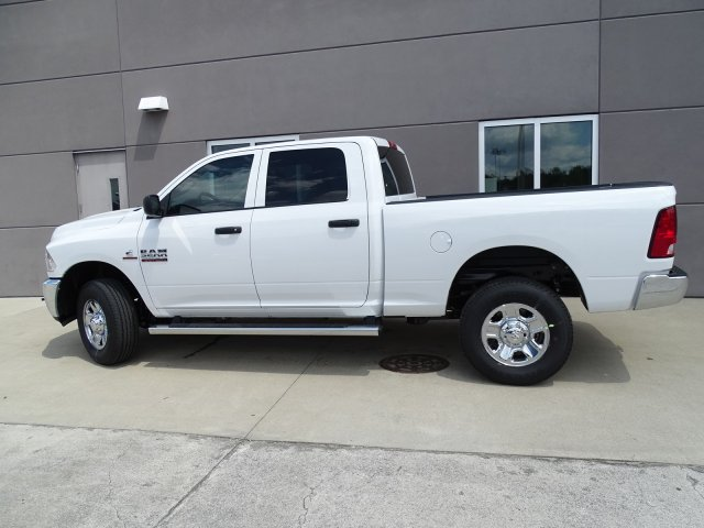 2018 Ram 2500 Crew Cab 4x4,  Pickup #180629 - photo 12