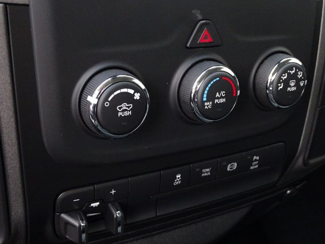 2018 Ram 2500 Crew Cab 4x4,  Pickup #180629 - photo 24