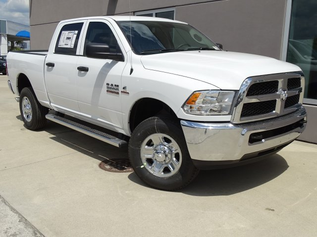 2018 Ram 2500 Crew Cab 4x4,  Pickup #180629 - photo 3