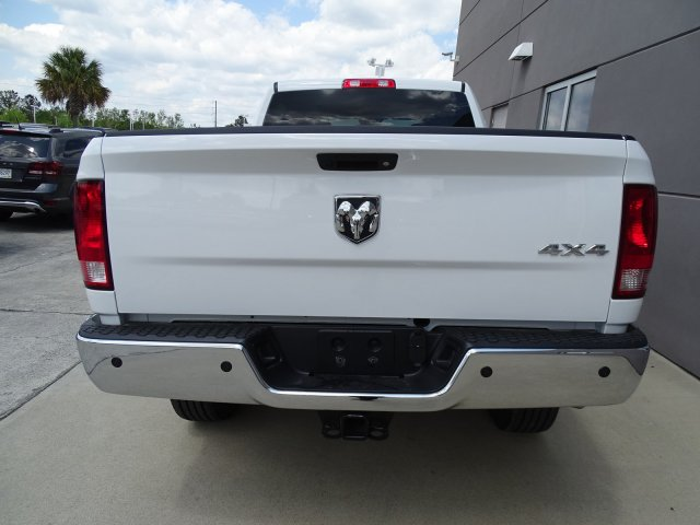 2018 Ram 2500 Crew Cab 4x4,  Pickup #180629 - photo 7
