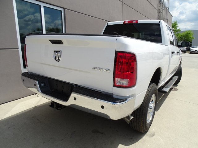 2018 Ram 2500 Crew Cab 4x4,  Pickup #180629 - photo 2