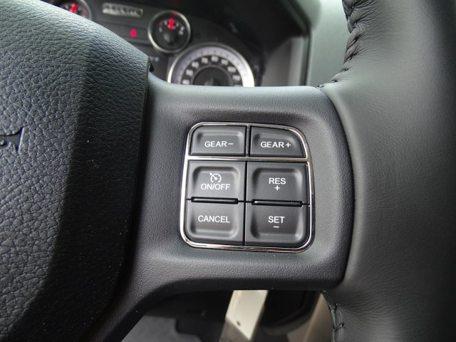 2018 Ram 1500 Quad Cab 4x2,  Pickup #180633 - photo 21