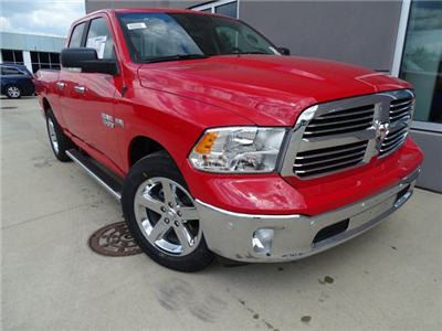 2018 Ram 1500 Quad Cab 4x2,  Pickup #180633 - photo 3