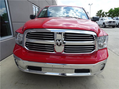 2018 Ram 1500 Quad Cab 4x2,  Pickup #180633 - photo 4