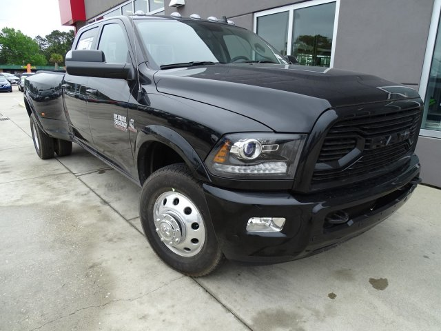 2018 Ram 3500 Crew Cab DRW, Pickup #180635 - photo 3