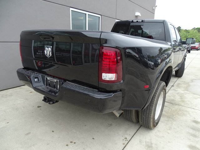 2018 Ram 3500 Crew Cab DRW, Pickup #180635 - photo 2