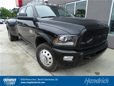 2018 Ram 3500 Crew Cab DRW, Pickup #180635 - photo 1