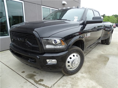 2018 Ram 3500 Crew Cab DRW, Pickup #180635 - photo 5