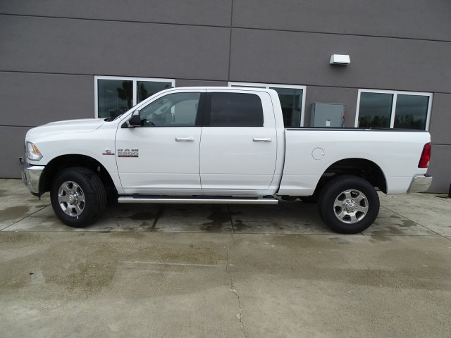 2018 Ram 2500 Crew Cab 4x4,  Pickup #180636 - photo 12
