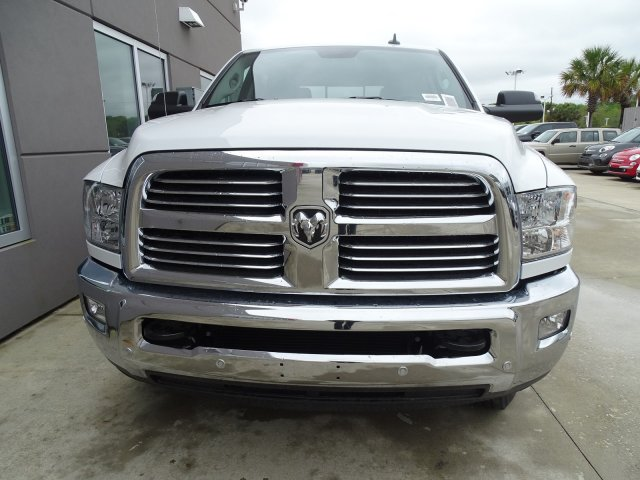 2018 Ram 2500 Crew Cab 4x4,  Pickup #180636 - photo 4