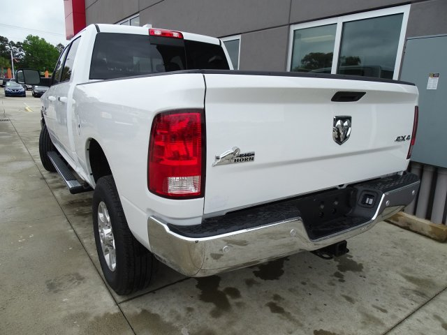 2018 Ram 2500 Crew Cab 4x4,  Pickup #180636 - photo 6