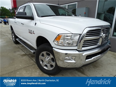 2018 Ram 2500 Crew Cab 4x4,  Pickup #180636 - photo 1