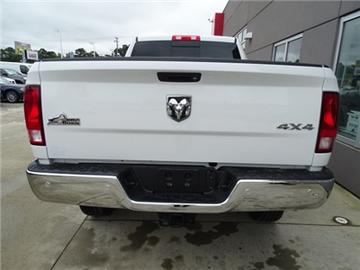 2018 Ram 2500 Crew Cab 4x4,  Pickup #180636 - photo 7