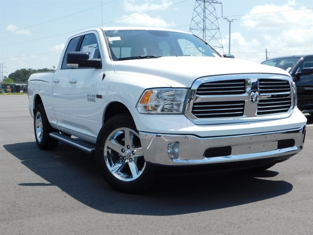 2018 Ram 1500 Quad Cab 4x2,  Pickup #180650 - photo 41