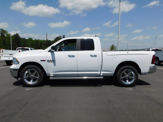 2018 Ram 1500 Quad Cab 4x2,  Pickup #180650 - photo 6