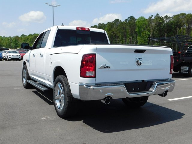 2018 Ram 1500 Quad Cab 4x2,  Pickup #180650 - photo 7
