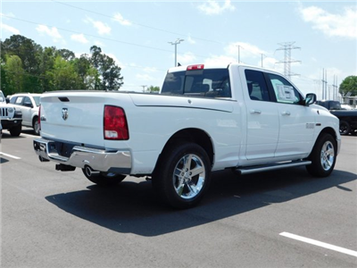 2018 Ram 1500 Quad Cab 4x2,  Pickup #180650 - photo 2