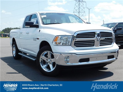 2018 Ram 1500 Quad Cab 4x2,  Pickup #180650 - photo 1