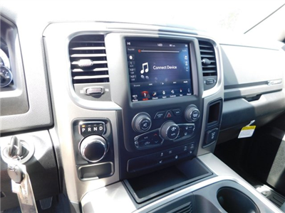 2018 Ram 1500 Quad Cab 4x2,  Pickup #180650 - photo 25