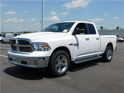 2018 Ram 1500 Quad Cab 4x2,  Pickup #180650 - photo 5