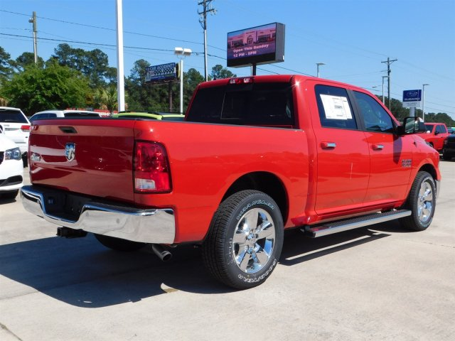 2018 Ram 1500 Crew Cab 4x2,  Pickup #180673 - photo 2
