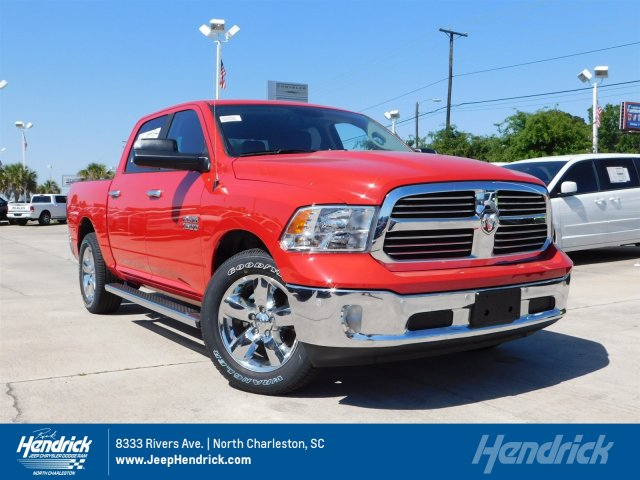 2018 Ram 1500 Crew Cab 4x2,  Pickup #180673 - photo 1