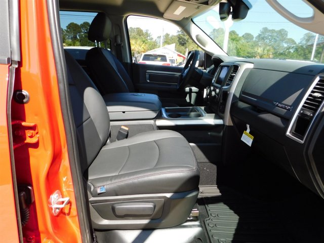 2018 Ram 1500 Crew Cab,  Pickup #180673 - photo 37