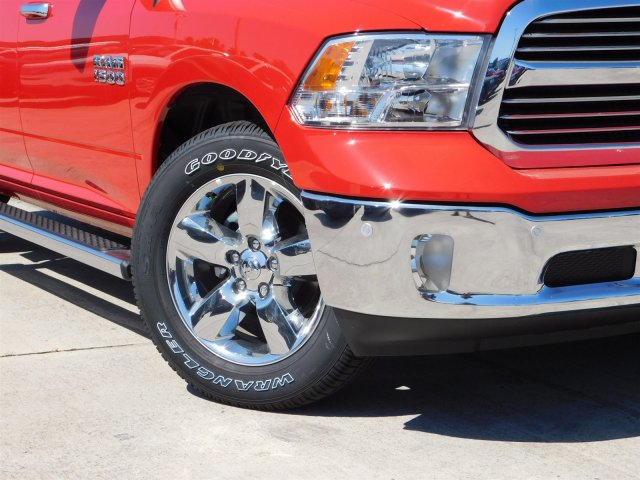 2018 Ram 1500 Crew Cab 4x2,  Pickup #180673 - photo 3