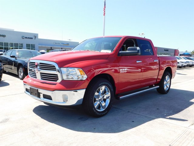 2018 Ram 1500 Crew Cab 4x2,  Pickup #180673 - photo 6