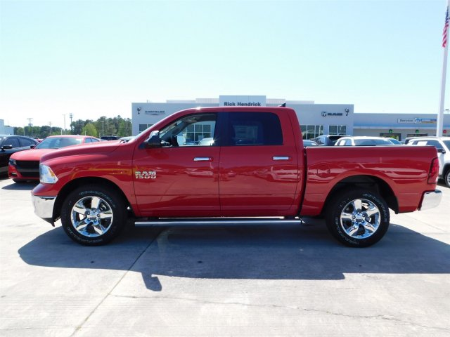 2018 Ram 1500 Crew Cab 4x2,  Pickup #180673 - photo 8