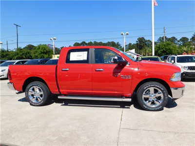 2018 Ram 1500 Crew Cab 4x2,  Pickup #180673 - photo 11