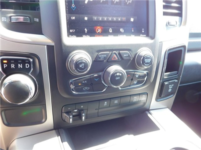 2018 Ram 1500 Crew Cab,  Pickup #180673 - photo 25