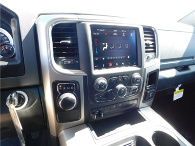 2018 Ram 1500 Crew Cab,  Pickup #180673 - photo 27
