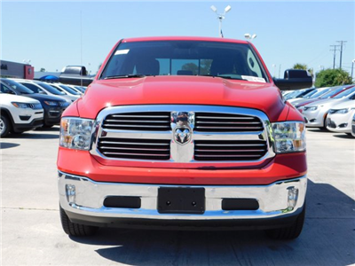 2018 Ram 1500 Crew Cab 4x2,  Pickup #180673 - photo 5
