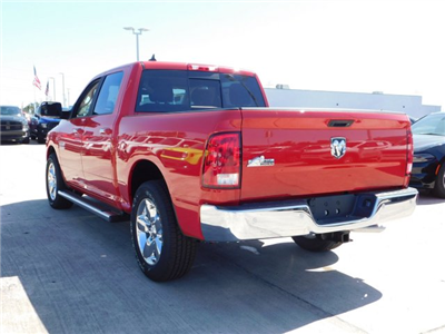 2018 Ram 1500 Crew Cab,  Pickup #180673 - photo 9