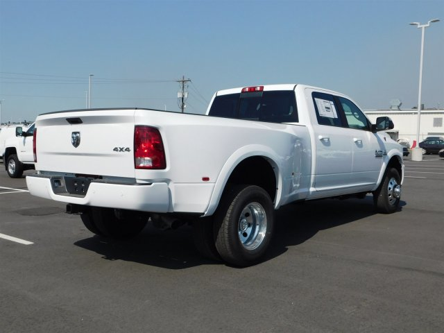 2018 Ram 3500 Crew Cab DRW 4x4, Pickup #180680 - photo 2
