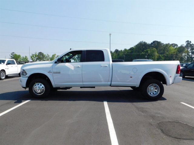 2018 Ram 3500 Crew Cab DRW 4x4, Pickup #180680 - photo 8