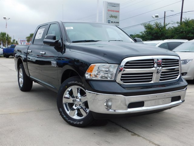 2018 Ram 1500 Crew Cab 4x2,  Pickup #180773 - photo 3