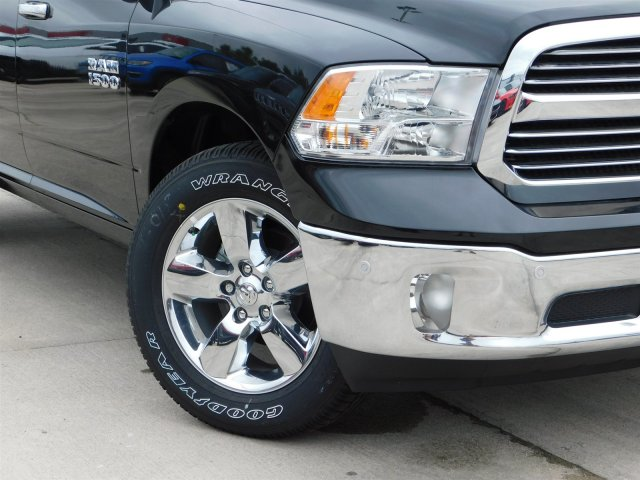 2018 Ram 1500 Crew Cab 4x2,  Pickup #180773 - photo 4