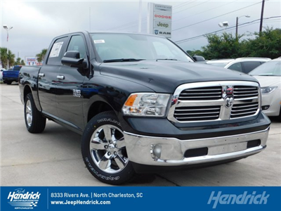 2018 Ram 1500 Crew Cab 4x2,  Pickup #180773 - photo 1