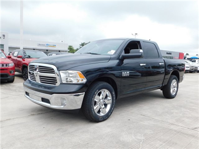 2018 Ram 1500 Crew Cab 4x2,  Pickup #180773 - photo 6