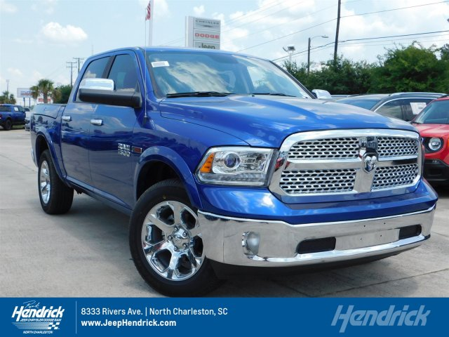 2018 Ram 1500 Crew Cab 4x4,  Pickup #180804 - photo 1