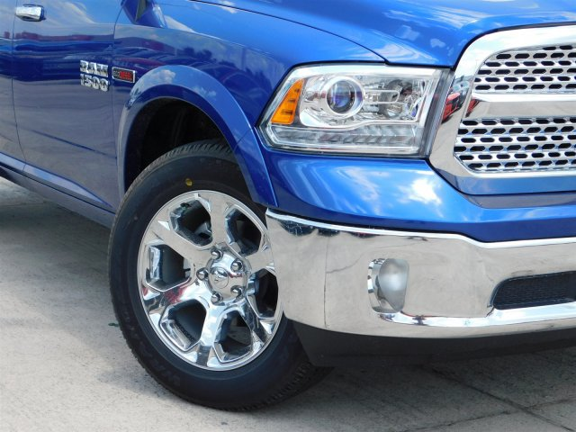 2018 Ram 1500 Crew Cab 4x4,  Pickup #180804 - photo 4